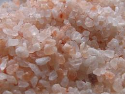 Himalayan Rock Salt - Crystal and Fine 1 kg bags